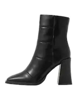 High Heeled Ankle Boots by Hot Soles