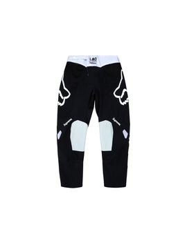 Supreme Fox Racing Moto Pant Black by Stock X