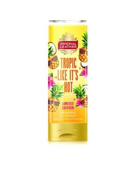 Imperial Leather Fantasy Icons Tropic Like It's Hot Shower Gel 250ml by Imperial Leather