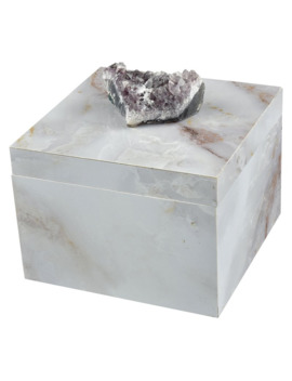 Sterling Ekaterina Decorative Box by Sterling