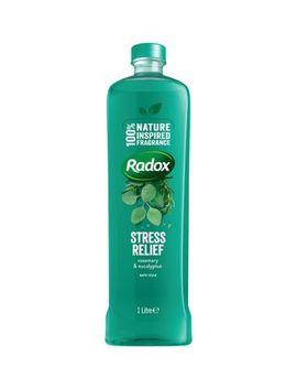 Radox Stress Relief Bath Soak 1 L by Radox