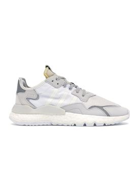 Adidas Nite Jogger 3 M White by Stock X