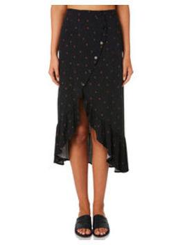 Gigi Ruffle Skirt by Swell