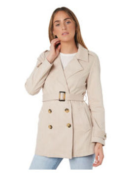 Kennedy Trenchcoat by Minkpink