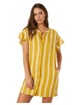 Francisca Shirt Dress by Sancia