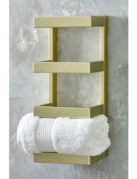 Moderna Towel Rack by Next