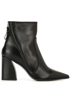 Pointed Ankle Boots by Premiata