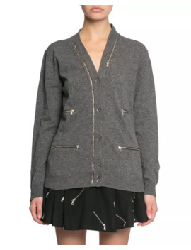 The Punk Cardigan by The Marc Jacobs