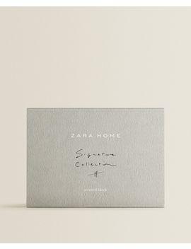 Scented Ceramic Diffuser Ii by Zara Home