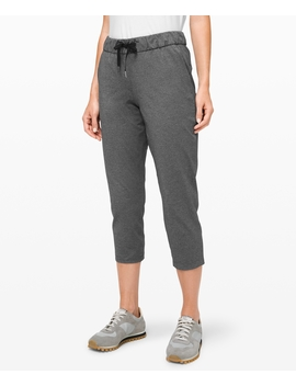 On The Fly Crop Luxtreme™ by Lululemon