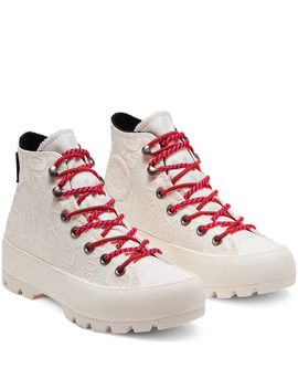Women's Gore Tex® Lugged Winter Chuck Taylor All Star High Top by Converse