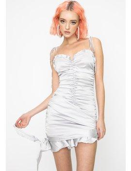 Argent Mini Dress by For Love & Lemons