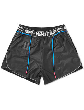 Nike X Off White Short W by Nike