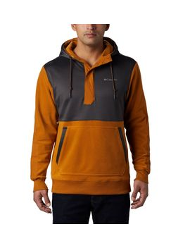 Men's Exploration™ Pullover Hoodie by Columbia Sportswear
