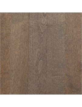 Canadian Northern Birch Nickel 3/4 In. T X 3 1/4 In. Wide X Varying Length Solid Hardwood Flooring (20 Sq. Ft. / Case) by Mono Serra