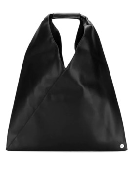 Sac Cabas à Design Structuré by Mm6 Maison Margiela