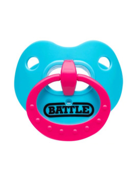 Battle Binky Oxygen Lip Guard by Battle