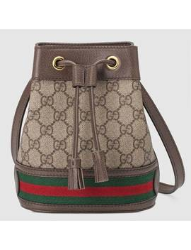 Mini Sac Seau Ophidia&Nbsp;Gg by Gucci