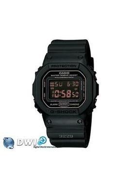 Casio G Shock Military Dw5600 Ms 1 Men's Digital Watch by Ebay Seller