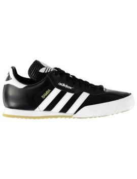 Samba Super Trainers by Adidas