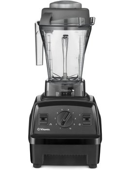 Vitamix E310 Explorian   Blender   Zwart by Vitamix