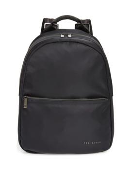 Martah Nylon Backpack by Ted Baker London