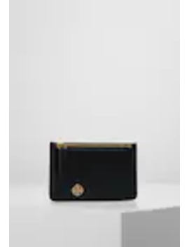 Robinson Slim Card Case   Portemonnee by Tory Burch