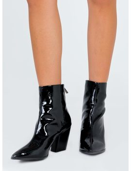 The Nobu Boots by Therapy