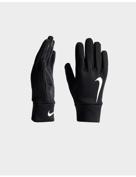 Nike Youth Hyperwarm Gloves Junior by Jd Sports