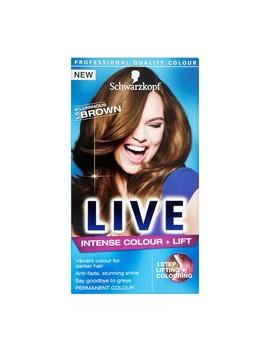 Schwarzkopf Live Colour & Lift by Schwarzkopf