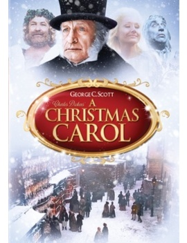 A Christmas Carol (Dvd) by 20th Century Fox Home Entertainment