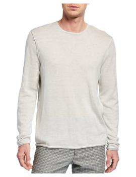 Men's Dean Crewneck Sweater by Rag & Bone
