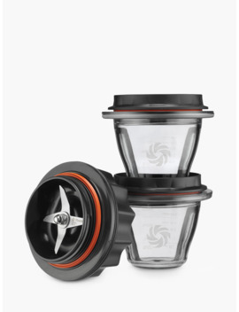 Vitamix Ascent Blending Bowl Start Kit by Vitamix®