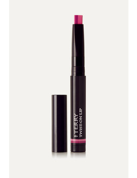 Twist On Lip   Rose & Fuchsia 2 by By Terry