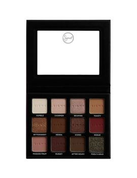 Sigma Beauty Warm Neutrals Volume 2 Eyeshadow Palette by Sigma Beauty
