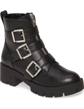 Lilly Moto Boot by Bp.