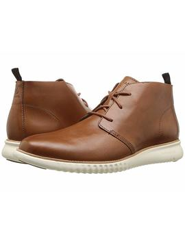 2.Zerogrand Chukka by Cole Haan