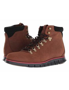 Zerogrand Hiker Wr Ii by Cole Haan