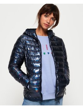 Concept Padded Jacket by Superdry