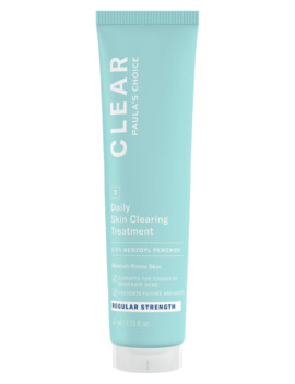 Clear Regular Strength Daily Skin Clearing Treatment by Paula's Choice