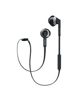 Casti Cu Microfon Si Bluetooth Philips Fresh Tones Shb5250 Bk00, Negru by Philips