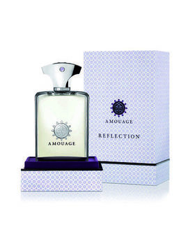 Amouage Reflection Man Edp Eau De Parfum 3.4 Fl Oz 100ml New Sealed In Box by Ebay Seller