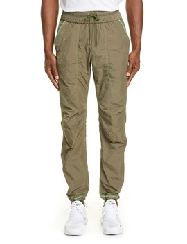 Trenton Relaxed Fit Utility Pants by John Elliott