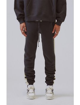 Fog   Fear Of God Essentials Side Panel Sweatpants by Pacsun