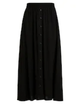 Yassavanna Long Skirt   Maxikjol by Yas