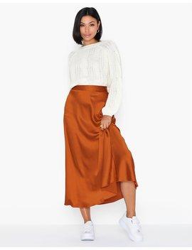 Vmchristas H/W Long Skirt Sb2 by Vero Moda