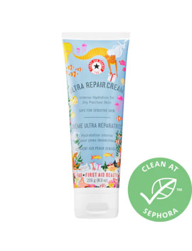 Ultra Repair Cream by First Aid Beauty