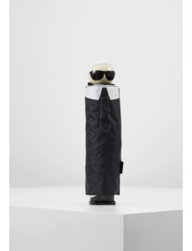 Ikonik Umbrella   Schirm by Karl Lagerfeld