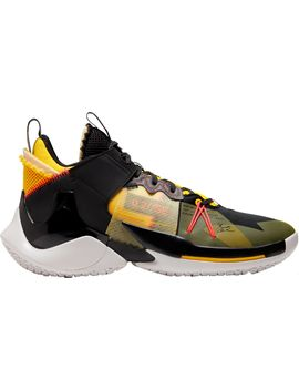Jordan Why Not Zer0.2 Basketball Shoes by Nike