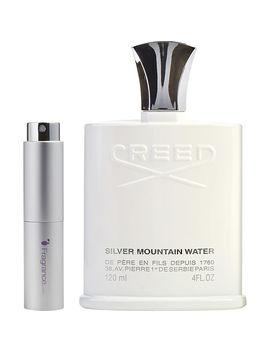Creed Silver Mountain Water   Eau De Parfum Spray 0.27 Oz Travel Spray by Creed